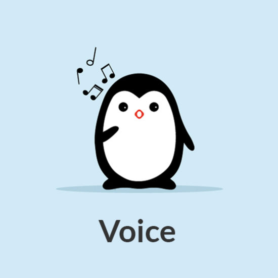Voice 7 Notes Music School