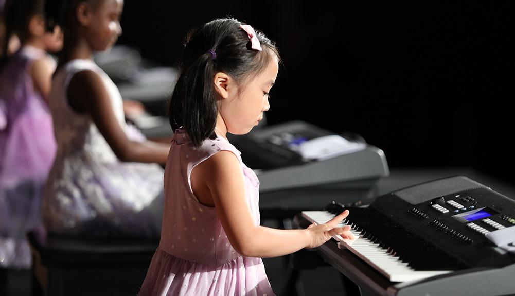 Junior Music Course 7 Notes Music School