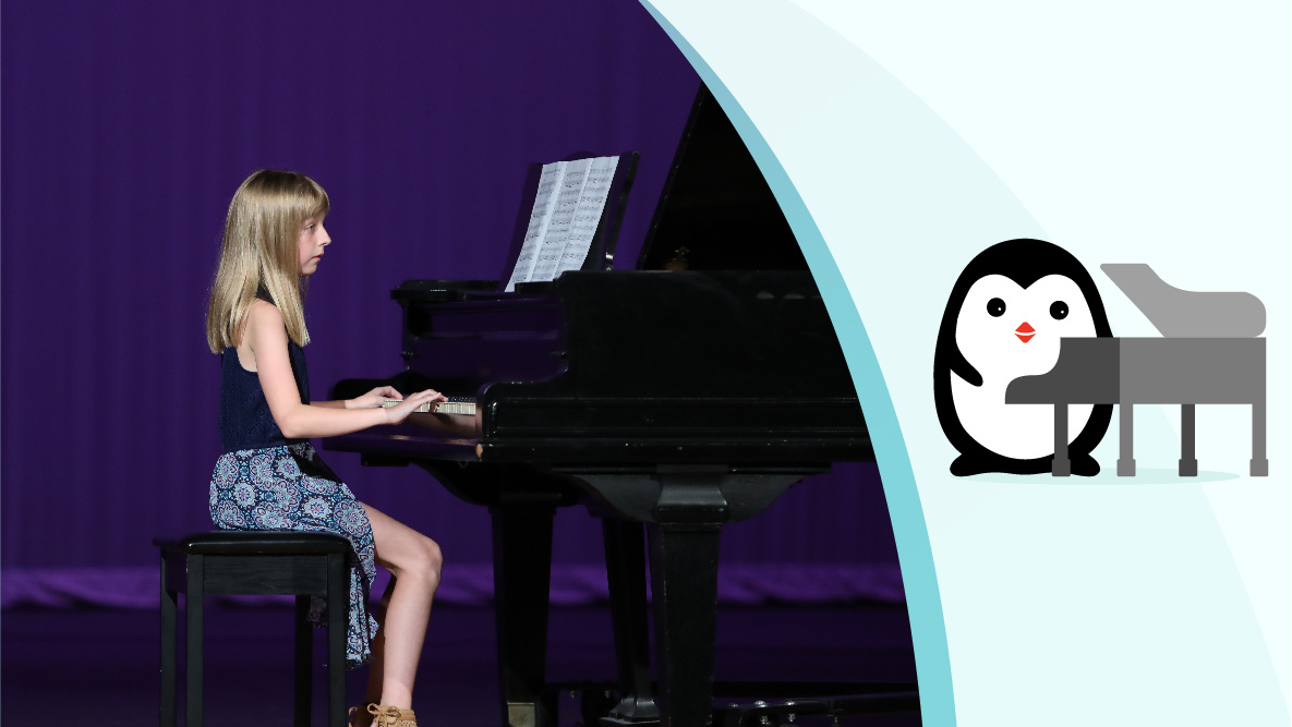Piano Lessons 7 Notes Music School