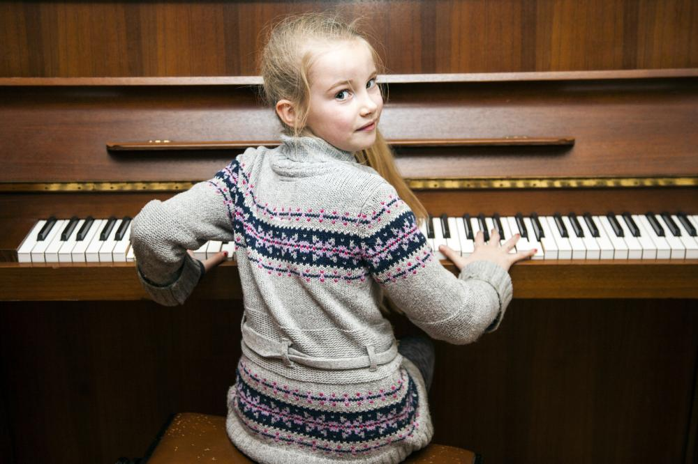 3 Benefits of Music Education for Children