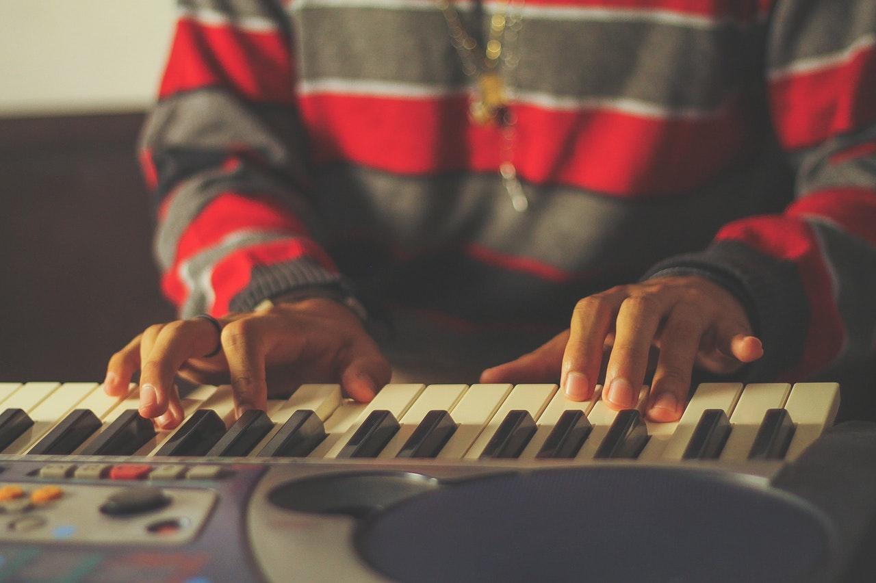 piano beginners